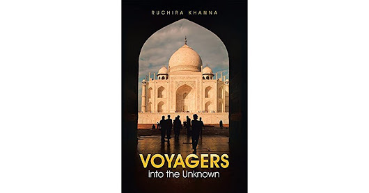 Rajan (Delhi, 110001, India)'s review of Voyagers into the Unknown