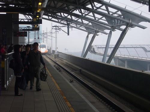 502次高鐵