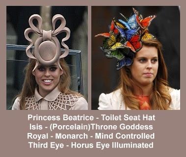 Resultado de imagen para monarch mind Royal Family