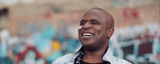 "Alex Boyé Promotes Global Suicide Awareness in New Video ""Bend Not Break"""