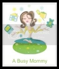 A Busy Mommy