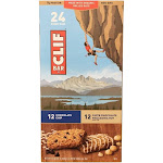 Clif Energy Bar 24 x 2.4oz Bars
