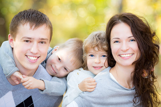 Visit Our Family Dental Office for a Bi-Annual Dental Cleaning