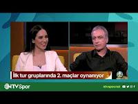 CANLI | Önder Özen ve Şansın Tokyay Kupa Günlüğü'nde sorularınızı bekliyor - NTV Spor
