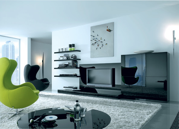 Small Bedroom Inspiration » Design and Ideas