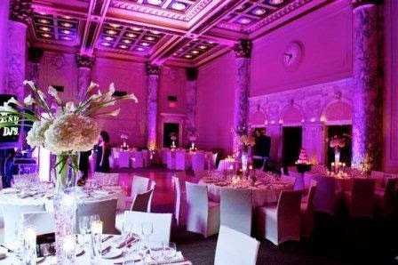 Affordable Wedding Places
