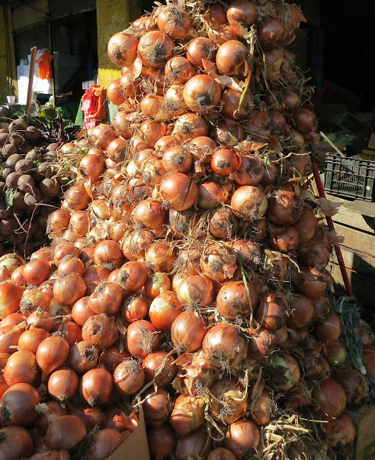 State of Onions – Reasons for Rising Prices and Solutions for Indian Market | Ambarish Verma