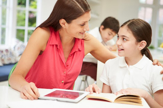 TOP 6 WAYS TO HELP YOUR KID TO DEAL WITH STRESS - Education Singapore