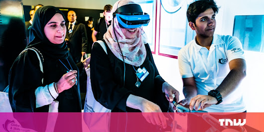 How immersive technology will change the way we learn