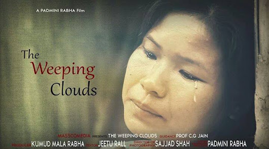 Best Documentary Award to The Weeping Clouds