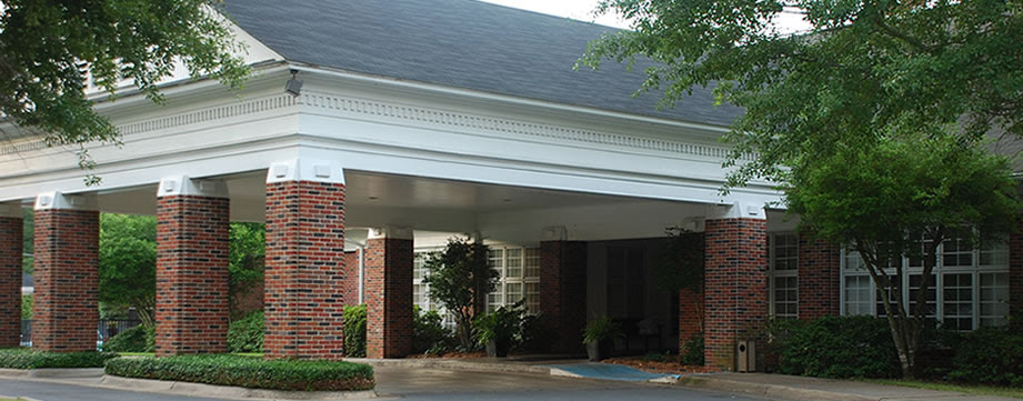 Home Pine Bluff Country Club