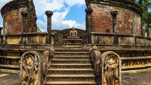 5 Things you didn't know about Polonnaruwa | Cinnamon U