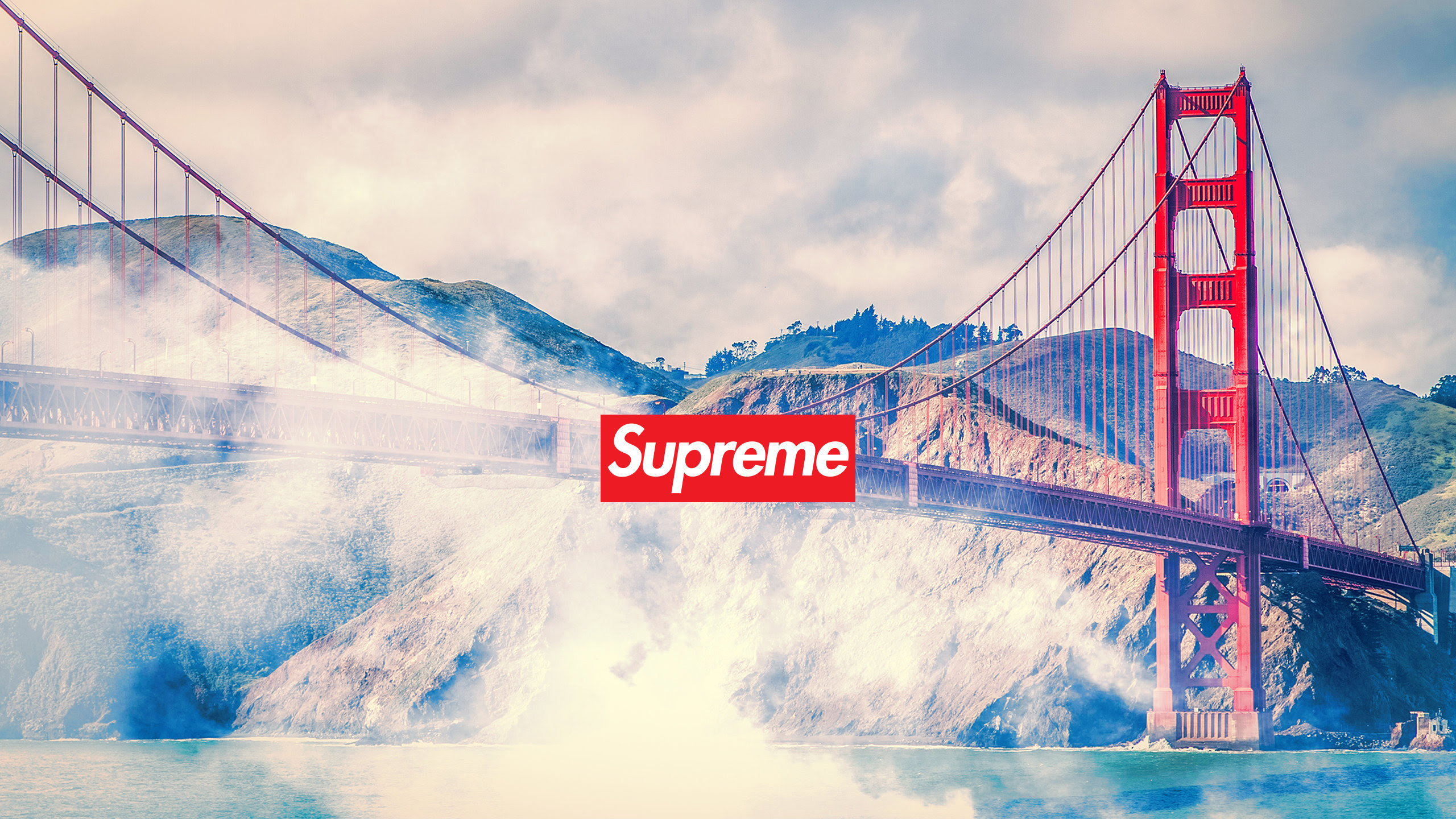 Supreme Wallpapers - Download Supreme HD Wallpapers