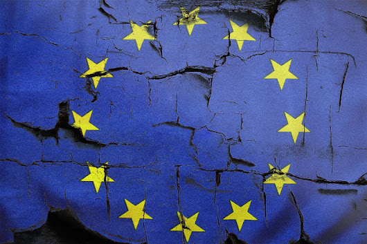 The EU: An Unelected and Unaccountable Elite - Roger Bray