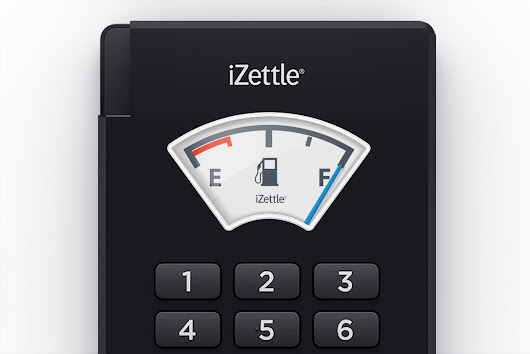 iZettle -  More fuel for growth