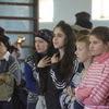 В прошлом году эти дети привезли со всероссийских соревнований в Сочи 22 медали и 7 кубков
