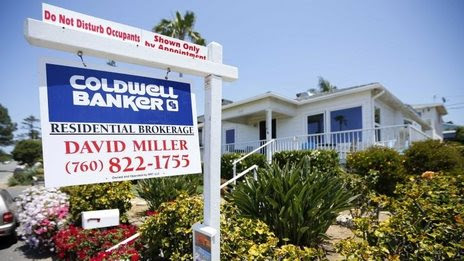 US house prices continue to rise