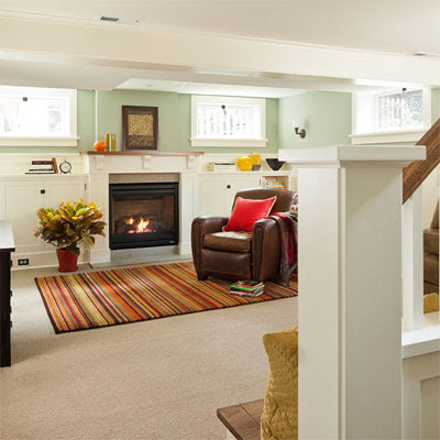 How to Create the Perfect Bonus Room | Read This Before You Finish ...
