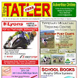 Tipp Tatler Issue 192 Aug 2012