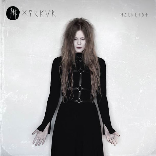 MYRKUR, Mareridt - The New Noise