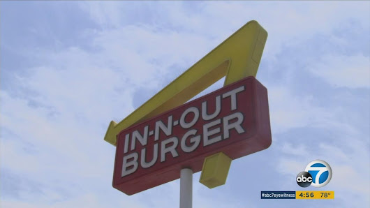 Santa Ana In-N-Out plan stirring controversy |