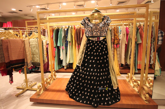 This Gurgaon Ethnic Wear Store Is Going On A Massive 70% Off Today - Frugal2Fab
