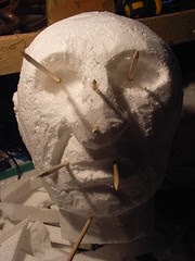 Automata prototype #4
