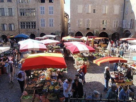 Scenic Samedi   French Markets