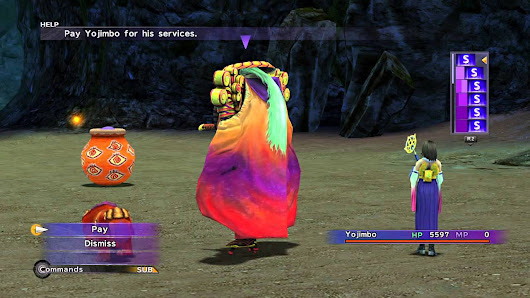 Monster-mandag: Magic Urn fra Final Fantasy X » Final Fantasy Norge