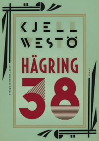 Hägring 38 (inbunden)