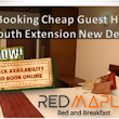 Enjoy Luxury Amenities on Best Guest House in New Delhi at Budget Prices