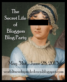 The Secret Life of Bloggers Blog Party