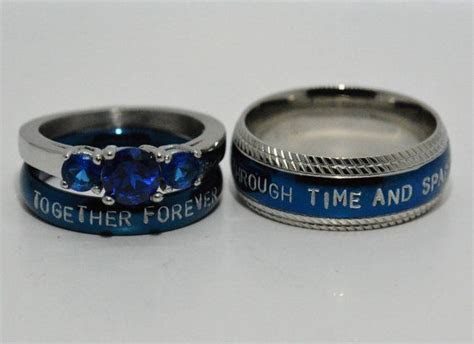 25  best ideas about Doctor who ring on Pinterest   Doctor