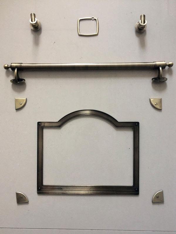 Mikrodalga Fırın Kapı Camı Paneli Boyama Elektrolizli Fırın