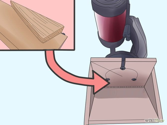 Build an Equatorial Wedge for Your Telescope Step 10.jpg