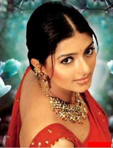 South Indian Film Actress