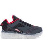 Boys' Skechers Ice Lights Arctic-Tron Sneaker Kids Sneaker