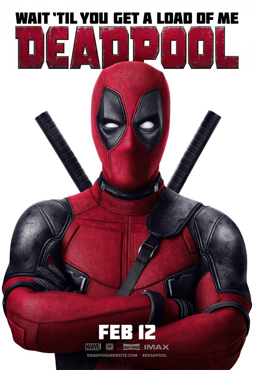 x-men, marvel comics, marvel, cómic, spin-off, acción, fantástico, comedia, superhéroes, deadpool, cine, película, cartelera, blog de cine, solo yo, blog solo yo,