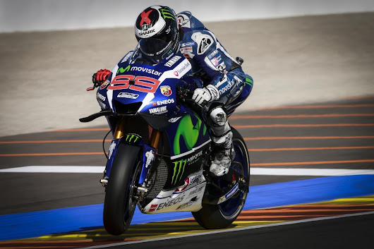 The final stand: Lorenzo demolishes the record in Valencia