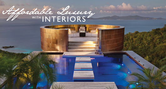 Affordable Luxury w/ Interiors