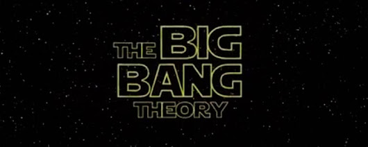 'The Big Bang Theory' dedica a 'Star Wars' la intro de su último episodio