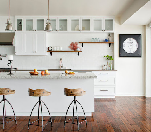 Kitchen Confidential: An Expert Guide to Flooring