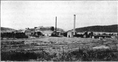 A Sugar Mill, Porto Rico
