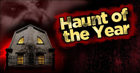 Best of Ohio Haunted Attractions & Events