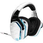 Logitech G933 Artemis Spectrum Snow Wireless 7.1 Gaming Headset, White