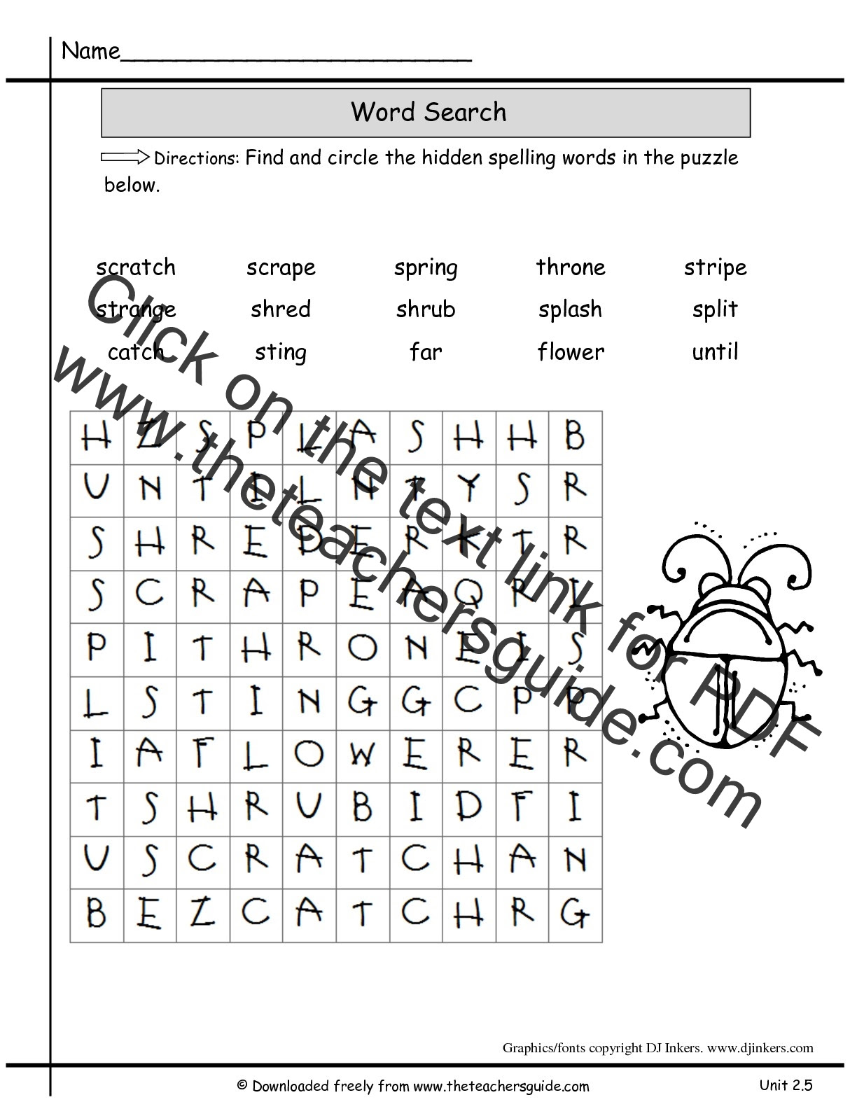 91 FREE DOWNLOAD SPELLING TEST TO PRINT OUT, TEST SPELLING