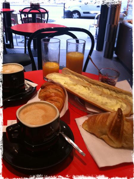 Cafe Segafredo© by Haalo