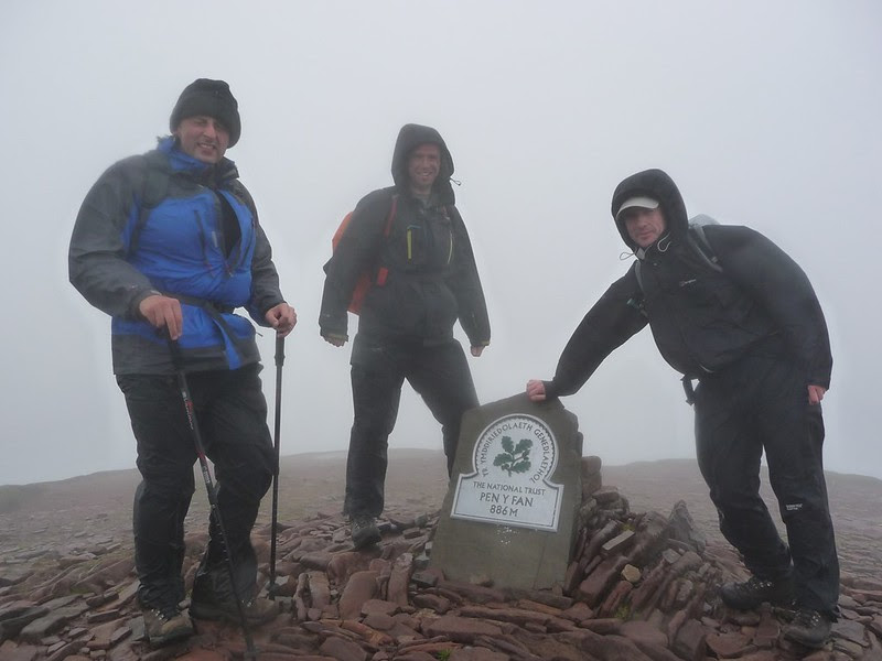 30140 - Pen y Fan, Welsh3Peaks