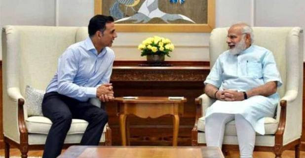 B'Town Stars Met PM Modi To Talk About Issues Faced By Indian Cinema But Without Female Representative