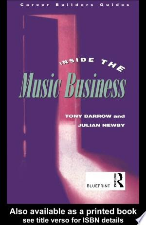 Gratis eBook Bisnis Online: Read Inside the Music Business